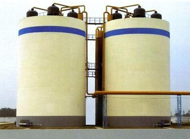 厌氧反应器